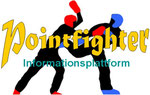 Pointfighter Semikontakt Informationsplattform