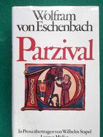 Eine Parzival-Ausgabe