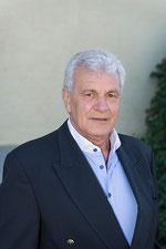 Sektionsleiter Karl-Heinz Stocker