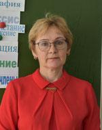Чернышёва Т.Л.