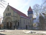 Herz Jesu in Neustadt/Dosse