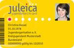 Eine Seminarteilnahme qualifiziert für eine Verlängerung der Juleica