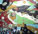 2007年日展入選作「北欧Style」