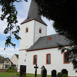 Kirche St.Stephanus in Lessenich