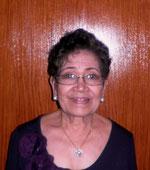 Leticia Angara-Moises