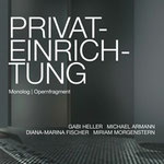privateinrichtung cover