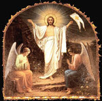 JESUS ADVENIAT