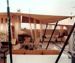 Riad Perle 2, Terrasse