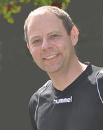 Mathias Kistner - Trainer der 1.Damen