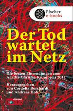 Der Tod wartet im Netz, Anthologie, Fischer Verlag