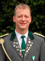 1. Vorsitzender Jürgen Mannier