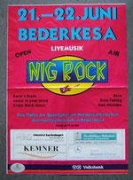 NIGROCK 1996