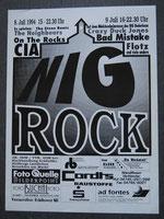 NIGROCK 1994