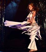 Inka Modern Oriental dance solo