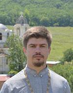 Протоиерей Андрей Александрович Шахов