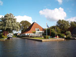 Bungalow 't Garijp (Restaurants in Friesland)