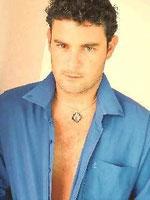 Julian Legaspi
