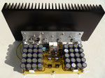SE 50 - Eintaktendverstärker