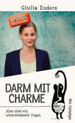Darm mit Charme - Giulia Enders (ullstein)