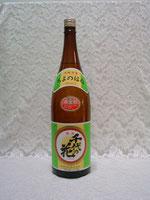 普通酒 杉乃井