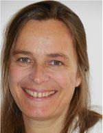 Internistin Birgit Schweickhardt