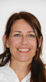 Allgemeinärztin Dr. Alexandra Ickrath