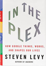 In the Plex Googe Book Cover