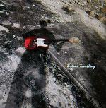 "Debütalbum ""Brian Tambling"" (2012)"