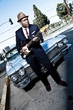 Robert Cray is back!                         Foto: Jeff Katz