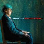 John Hiatt - Mystic Pinball (Foto: oktoberpromotion)