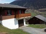 Chalet Rivendell 4 pers.