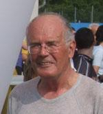 Ernst Ambichl. Foto: WaPA