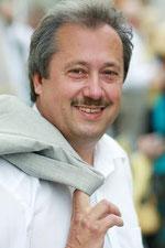 Stadtrat Alfred Scheichel (SPÖ). Foto: zVg