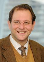 Dr. Christian Hanus. Foto: zVg