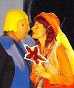 Playmo et Margotte