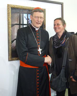 Kardinal Rainer Maria Woelki, Erzbistum Berlin