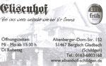Elisenhof Schildgen