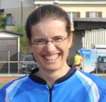 Christine Stalder 3. an der SOM