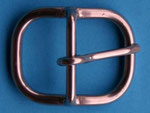 Nr. 44 Schließe Edelstahl von Alois Achatz Pferdeartikel / Horse Products