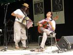 Brasilien am Atomium