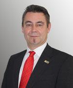 Frank Ewert, Stellvertretender Vorstandsvorsitzender Sicheres Netz hilft e.V.