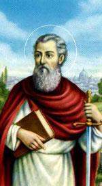 Paolo Apostolo