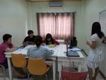 1日9クラス フィリピン留学