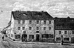 Geburtshaus in Meissen