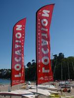 location bateaux kayaks