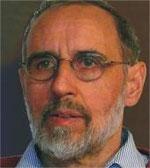 Jochen Böhme-Gingold Fraktionsvorsitzender
