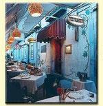 Restaurante recomendado cerca de Segovia