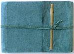 Carnet de voyage - Au fil de l'eau, Yannick Charon