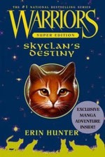 SkyClans destiny