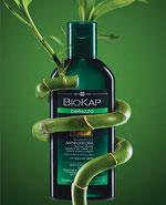 clicca sull'immagine e scopri la linea Biokap!